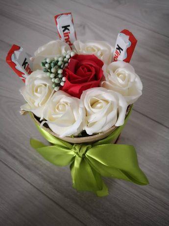 Aranjamente florare - trandafiri de sapun