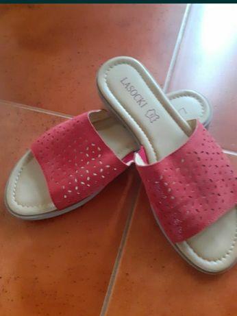 Papuci dama Lasocki