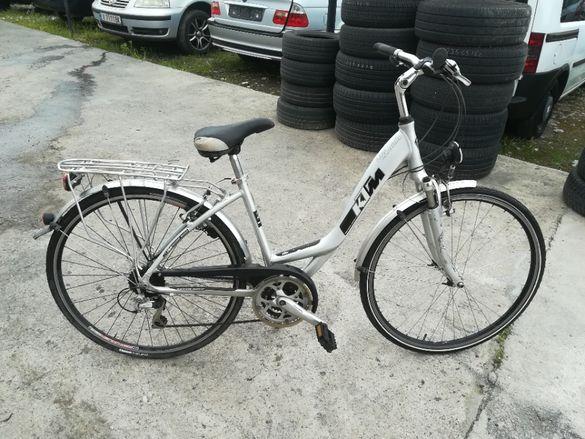 велосипед КТМ 28 цола