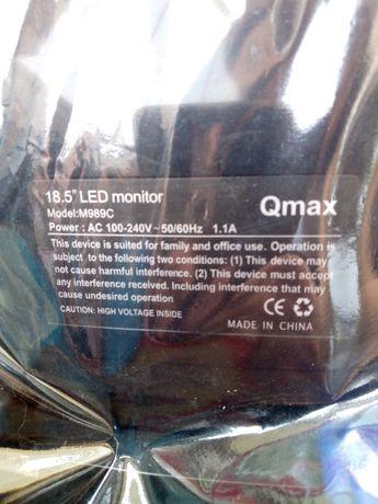 Продам  Led Qmax монитор в отличном состояний
