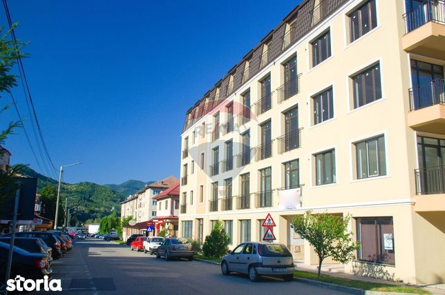 Apartament cu 2 camere de vânzare în zona Central, Nehoiu