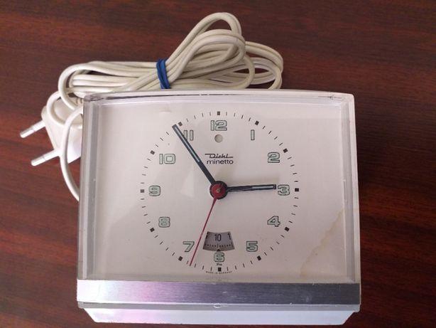 Ceas deșteptător, electric, Diehl Minetto