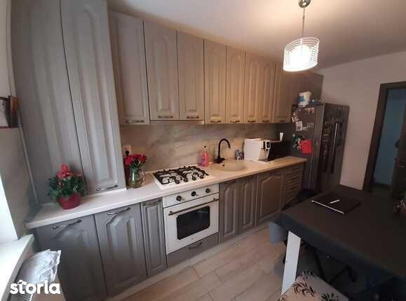 Apartament 3 camere modern, Racadau