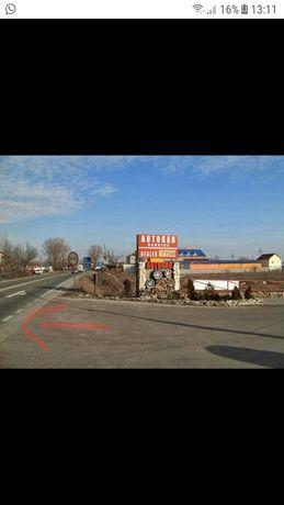 Teren DN65 Slatina-Craiova,intersecția cu Slătioara