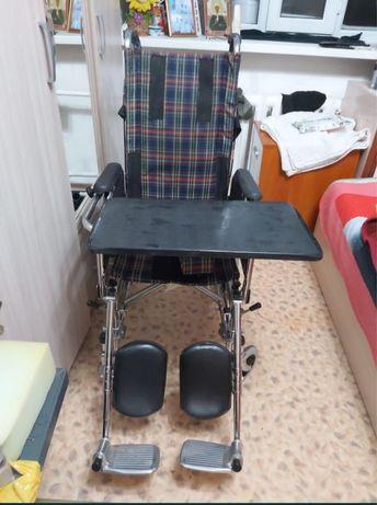 Продам инвалиную коляску для взрослого  человека