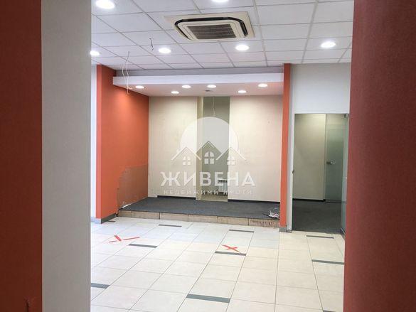 Офис под наем в Идеален център, Варна