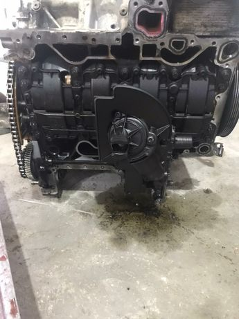 Двигатель 4.2 fsi