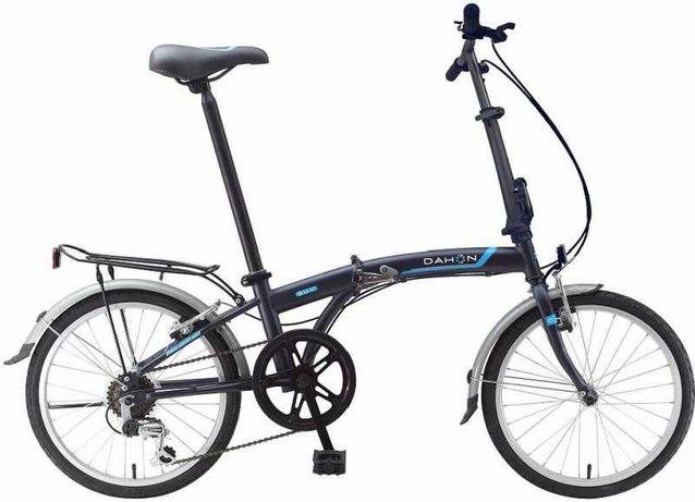 Складной велосипед Dahon Suv D6 (2021)