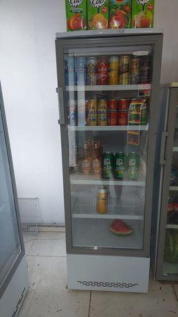 Холодильник бюруса российский