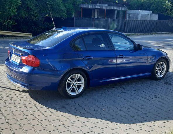 BMW E90 facelift-2008