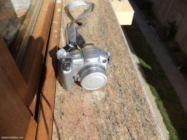 aparat foto Canon PowerShot S2 IS fara cusur schimb cu bicicleta 24