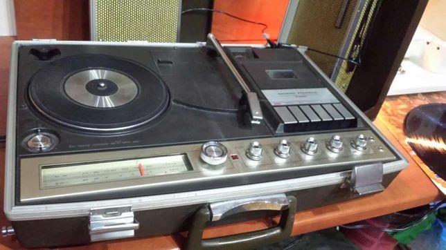 Pikup radio casetofon panasonic original japan