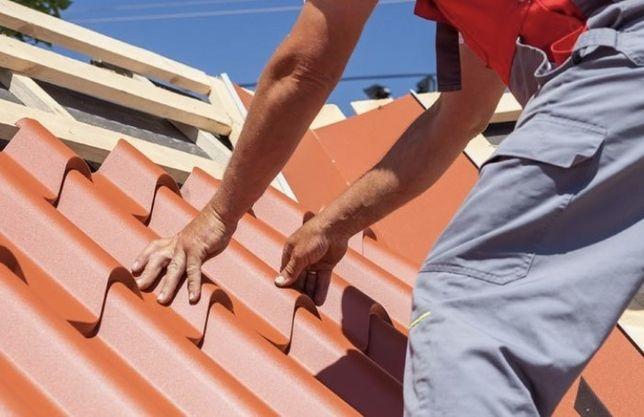 Reparam și montam acoperisuri