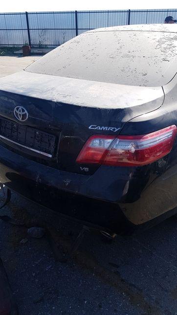 Тойота камри Toyota Camry 40 3.5 на запчасти. 2GR-FE