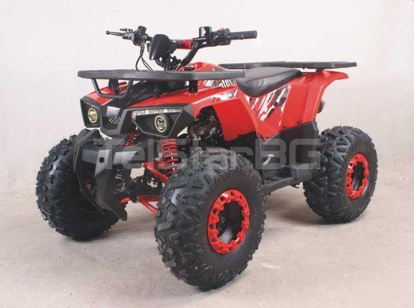 НОВО АТВ/ATV TS-150B 150CC С 8`` гуми, автоматична скоростна кутия