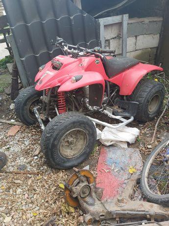 Atv bashan 200 cc smc barosa 250 cc 2 bucati