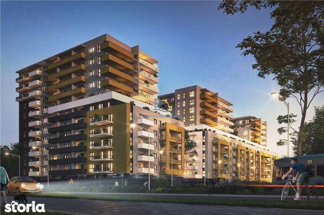 Vand Apartament 2 Camere Nou, T. Pallady Ozana Metrou