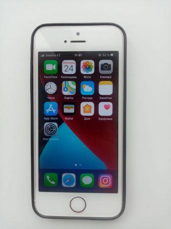 Iphone se-1 поколение