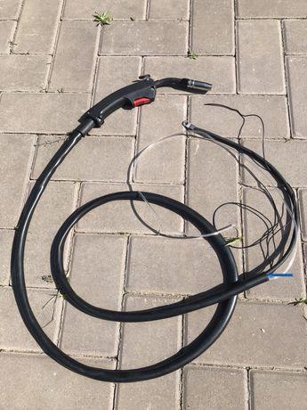 Pistol MIG/MAG argon sudura rola (3m-5m)