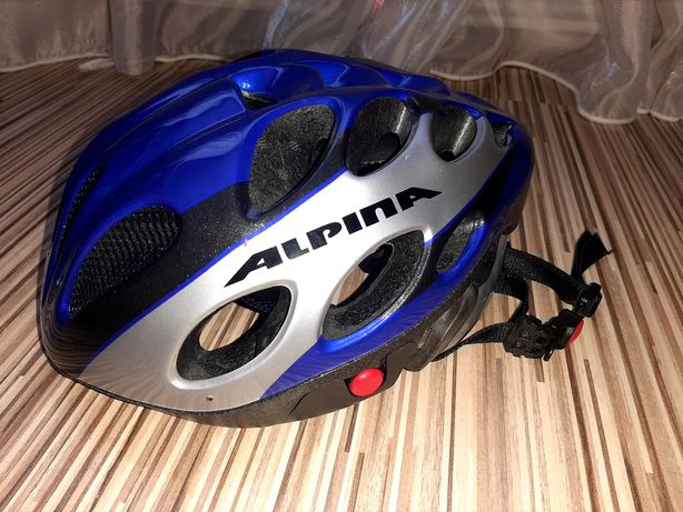 Cască ciclism Alpina