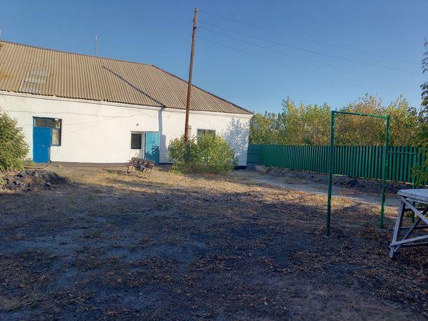 Продам здание в посёлке Г.Мустафина