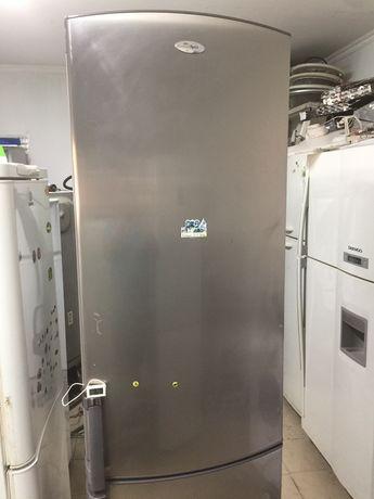 Ноу   Фрост Высокий холодильник.  Ноу   Фрост Высокий холодильник.