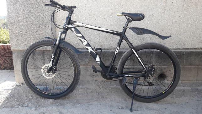 велосипед спортивный в хорошем состоянии уступим нормально