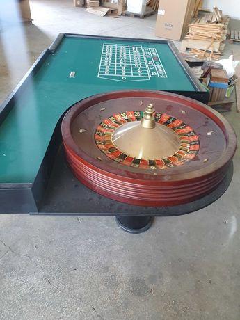 Оригинална работеща рулетка