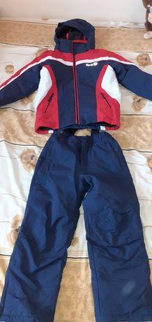 Costum Ski 8 ani