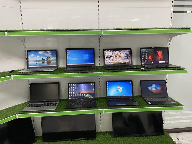 Ноутбуки для работы и для офиса