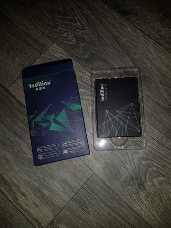 Твердотельный накопитель SSD Indilinx 128 GB