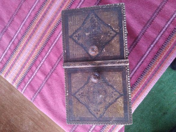 Кутия за бижута от 1921 год