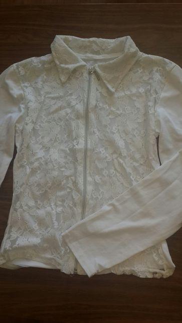 Блузки школьные. Рубашки для девочек.