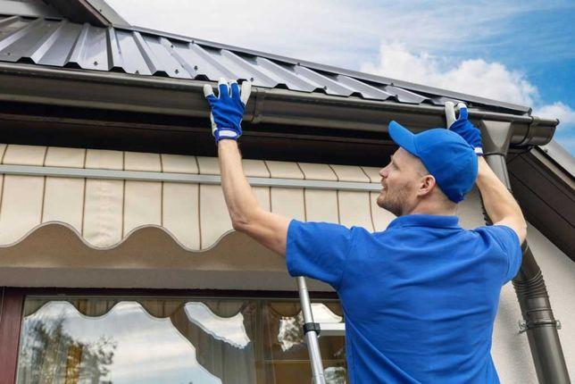 Servicii de reparatii si montaj acoperisuri