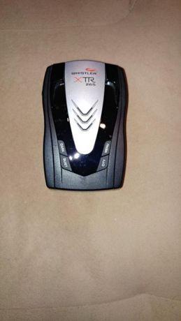 Whistler XTR-265/Cobra ESD-8200/Inforad V4E/CoPILOT GPS RECIVER