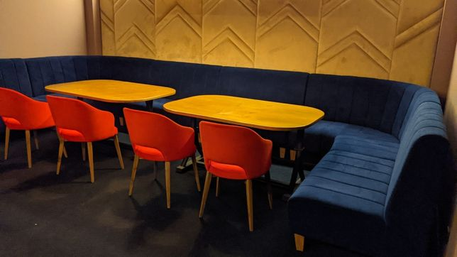 мебель для кафе бара ресторана