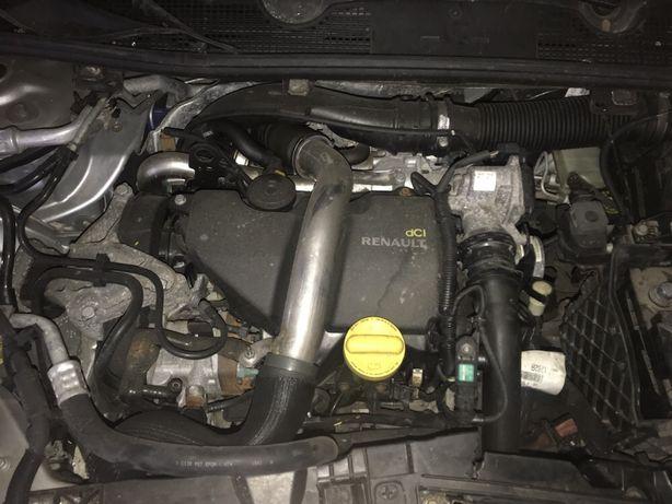 Motor 1.5 euro 5 Renault / Dacia K9K H8 34