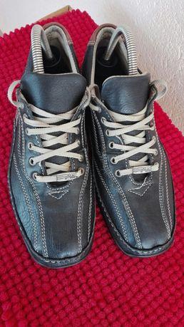 Pantofi piele nr 40 Zen