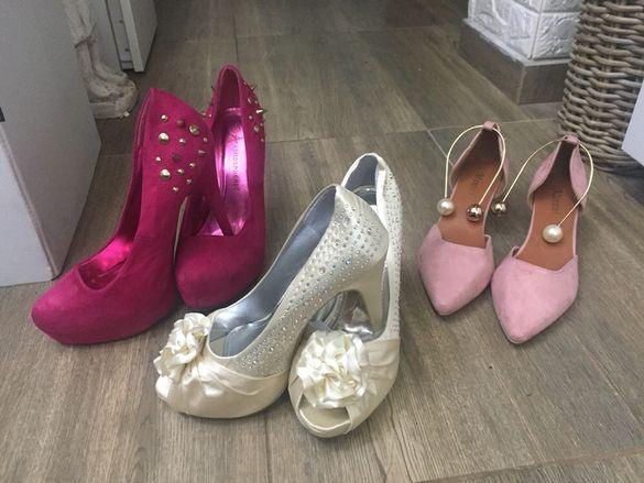 Страхотни токчета/ официални обувки