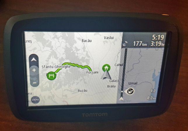 TomTom Start 40 GPS / Navigatie