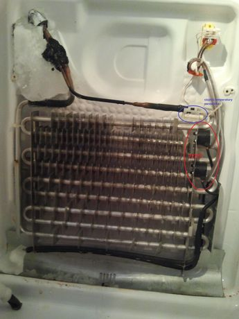 Reparati frigidere