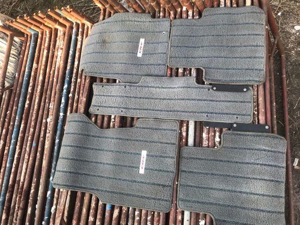 Продам коврики полики салона Honda cr v