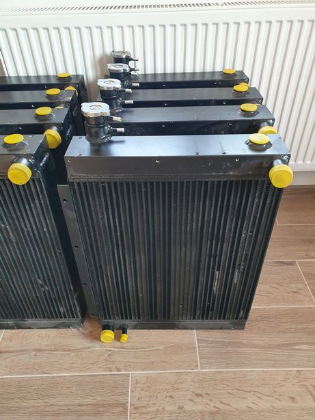 Radiatoare stok