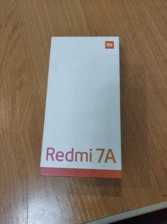 Redmi 7a 16gb продам