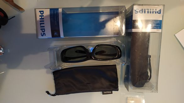3D очила Philips