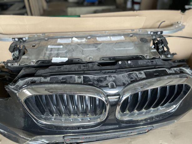 Bara far trager BMW X3 G01 X4 G02 capota aripa oglinda usa radiator