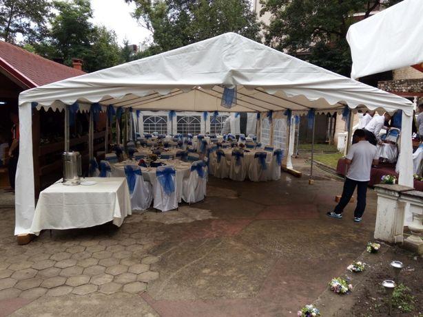 Cort de inchiriat pt nunti si botez
