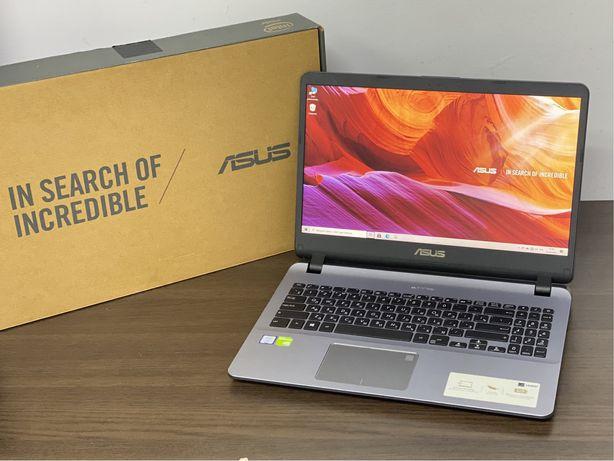 Ноутбук Asus X507U/Core i3-7020U/4GB/1TB/GeForce MX110, 3853/K21