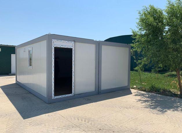 Container modular sau standard birou de locuit șantier