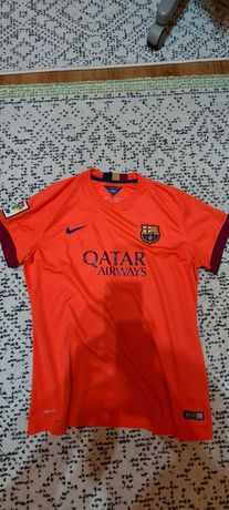Tricou Nike Barcelona original marimea S
